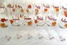 Fall Wedding Inspirations / Fall Wedding ideas & gifts!