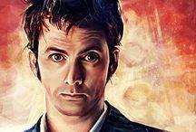 David Tennant/10th doctor