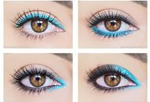 Eye Art ♥