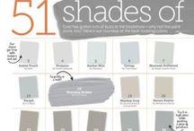 COLORS - 51 nuances de gris...