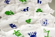 Baby Apparel and Kids Designs! / Baby Apparel and Kids Designs!