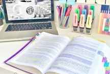 School supplies and tips