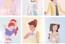 Disney/Pixar / Disney stuff