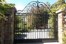Custom Design Gates
