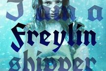 Freylin