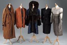 Blade Runner Fashion / Charles Knode and Michael Kaplan designed for Blade Runner