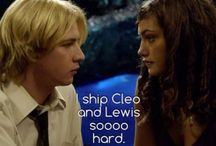 Cleo and Lewis