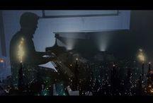 Blade Runner Music / Blade Runner inspired music.