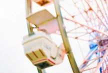 lunapark ... / by Gees