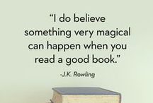 Reading / Quotes for the avid book lover