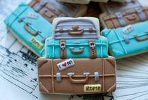 Food Luggage