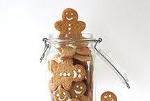 Gingerbread Christmas ...