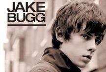 Jake Bugg / His music is a quiet refuge from the world*