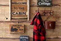 Buffalo Mountain Cabin ...