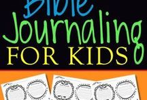 Bible Crafts & Activities For Kids / Crafts and activities to reinforce children's Bible lessons.