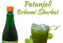 Patanjali Juice & Drinks