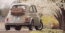 Fiat 500 ...