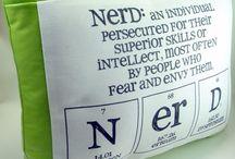 Geeky stuffz