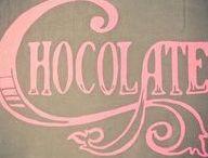 chocolate corner ...