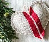 Christmas  ♥  creatief ...