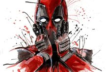 Deadpool / Deadpool's primary power is an accelerated healing factor. Given by the Weapon X program, this enables him to regenerate any destroyed tissue at a superhuman rate, and immune to diseases.