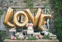 Wedding / by Emily Bickerton