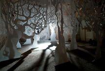 Set Scene Stage / by Thanapong Palakajornsak