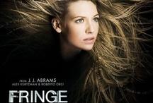 Fringe :D