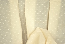 Regency Fabric Options / by Alexis Adsit