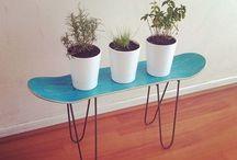DIY Furniture / by Jenna Edwards