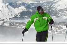 Ski & Snowboard Schools in Morzine & Avoriaz