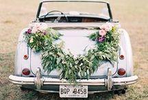 Wedding wishing