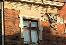 Secesja i historyzm Teodora Talowskiego, czyli tytuł fajniejszy niż u niektórych osób trzecich