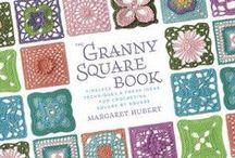 Crochet Granny Stuff