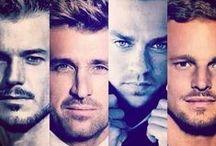 Grey's Anatomy - Chirurdzy / Grey's Anatomy - Chirurdzy