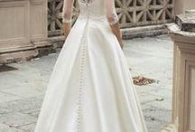 Wedding Stuff / dresses, veils, flowers