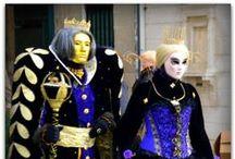 CARNIVAL OF VENICE / The magical Carnival of Venice