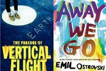 Emil Ostrovski / Book and Author promotions