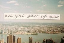 From NY with ♥