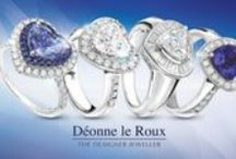 Deonne le Roux Billboards / Posters and adds of the company