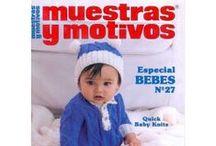 El Baúl - Revistas labores bebé