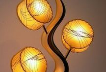 Lighting and Fixtures and Lamps - OH MY!