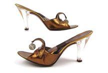 Kicks - Obligatory Shoe Love