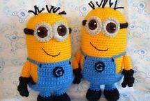 Crochet / by Tara