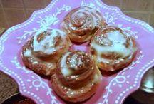 Γλυκές αμαρτίες. / Γλυκά-Τούρτες-Κουλουράκια-Ζύμες γλυκές-.
