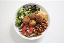VEGAN FOOD / Vegan Food! Healthy & delicious