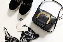 FASHION / Fashion. Inspiration. Trends
