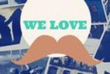 Square_Snaps: We love Moustache / moustache, fun moustache, fun moustache ideas, moustache ideas., i love moustache, we love moustache