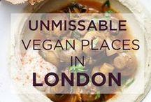 Vegan Friendly Travel / Vegan friendly destinations, travel, and reviews