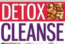 Fitness | Detox drinks,  weight loss and cleansing